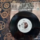 Discos de vinilo: OMAR.THERE'S NOTHING LIKE THIS.TALKING LOUD.1991.. Lote 160497886