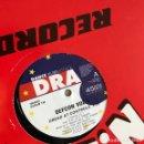 Discos de vinilo: DEFCON - VOL. 4 - RANDOM BRAINWAVE - 12'' MAXISINGLE DRA 1991. Lote 160501370