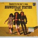 Discos de vinilo: BROWNSVILLE STATION *** SINGLE VINILO AÑO 1974 *** PHILIPS ***. Lote 160502422
