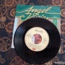 Discos de vinilo: ANGEL JAVIER.QUE HERMOSO ES.EMI.1990.. Lote 160503090