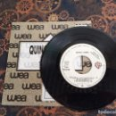 Discos de vinilo: QUINCY JONES.TOMORROW.WARNER.1989.. Lote 160503318