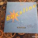 Discos de vinilo: BASSLINE / LIMAHL.STOP.FONOMUSIC.1991.. Lote 160503650