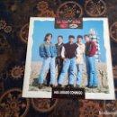 Discos de vinilo: LA LLAMADA.HAS JUGADO CONMIGO.SALAMANDRA.1992.. Lote 160504098