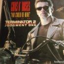 Discos de vinilo: GUNS N´ ROSES-YOU COULD BE MINE FROM TERMINATOR 2-ORIGINAL ESPAÑOL-ESTADO EXCELENTE. Lote 160507878