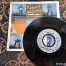 Discos de vinilo: ROBERT CRAY.THE FORECAST (CALLS FOR PAIN).MERCURI.1990.. Lote 160507930