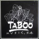 Discos de vinilo: TABOO MUSIC S.A.(VARIOS ARTISTAS). EDICIÓN EXCLUSIVAMENTE PROMOCIONAL CON: JADE 4 / 101 / PRAGA KHAN. Lote 160508938