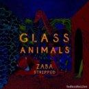 Discos de vinilo: EP GLASS ANIMALS ZABA STRIPPED VINILO NUEVO PRECINTADO RSD 2019. Lote 160509402