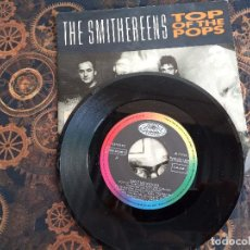 Discos de vinilo: THE SMITHEREENS.TOP OF THE POPS.CAPITOL.1991. Lote 160511142