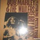 Discos de vinilo: BOB MARLEY & THE WAILERS EARLY MUSIC. ( EPIC 1977 ) EDIDTADO ESPAÑA EXCELENTE CONDICION. Lote 160520958