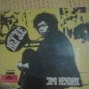 Discos de vinilo: JIMI HENDRIX-HEY JOE-ORIGINAL ESPAÑOL 1967. Lote 160523278