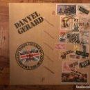 Discos de vinilo: DANYEL GÉRARD – GONE WITH THE WIND SELLO: SONOPRESSE – 69 662, SONOPRESSE – CH 69.662 FORMATO: LP. Lote 160536374