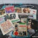 Discos de vinilo: LOTE DE 35 SINGLES Y VARIOS EPS - MÚSICA VARIADA . Lote 160543154