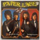 Discos de vinilo: LP / PAPER LACEAND OTHER BITS OF MATERIALPHILIPS6303 1161974HOLANDA. Lote 160556210