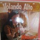 Discos de vinilo: MASSIEL VOLADO ALTO ( VENEZUELA ) TRIUNFADORA EN EUROVISION 68 // LA, LA, LA // ALELUYA // RUIDOS . Lote 160556522