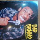 Discos de vinilo: BAD BRAINS–THE SAN FRANCISCO BROADCAST - LP VINILO PRECINTADO.. Lote 160558014