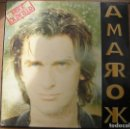 Discos de vinilo: MIKE OLDFIELD ‎– AMAROK - VIRGIN 1990 - LP - IBL. Lote 160561178