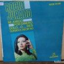 Discos de vinilo: ROCÍO JURADO - MI AMIGO, POR DINERO.... - EP. DEL SELLO COLUMBIA 1968. Lote 160563182