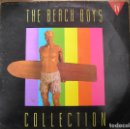 Discos de vinilo: THE BEACH BOYS ‎– COLLECTION - CAPITOL RECORDS ‎ 1990 - LP - IBL. Lote 160564650