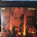Discos de vinilo: ABBA-THE VISITORS-2011 REMASTERED 180 GR-VINILO NUEVO. Lote 160565612