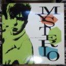 Discos de vinilo: IAN MCCAULLOCH - MYSTERIO LP ED ALEMANA 1992. Lote 160568158