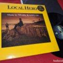 Discos de vinilo: LOCAL HERO BSO OST MARK KNOPFLER LP 1983 VERTIGO ED ESPAÑOLA SPAIN DIRE STRAITS. Lote 160571484