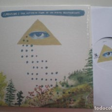 Discos de vinilo: LIMOUSINE - I THE ULTIMATE FINAL..- LP ESPAÑA KYOTO BOY 2011 // INDIE POP NEO PSYCH TIPO RAIN PARADE. Lote 160588130
