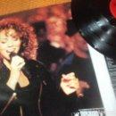 Discos de vinilo: MARIAH CAREY, MAXI SINGLE ESPAÑOL, PROMOCIONAL, MTV UNPLUGGED, CBS. Lote 160606322