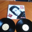 Discos de vinilo: GENIAL DOBLE LP. BRUNO LOMAS 1940-1990. EMI-ODEON 156 79545 71,SPAIN.AÑO.1990 ( PORTADA ABIERTA ). Lote 160611946
