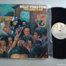 Discos de vinilo: BILLY PRESTON THE KIDS & ME. Lote 160613109