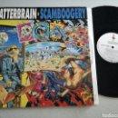 Discos de vinilo: SCATTERBRAIN SCAMBOOGERY. Lote 160615012