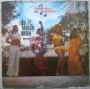 Discos de vinilo: TROPICAAL ISLANDERS. DO IT YOUR WAY. WEST INDIES RECORDS (WIRL, W 013) BARBADOS 1970 LP. Lote 160615334