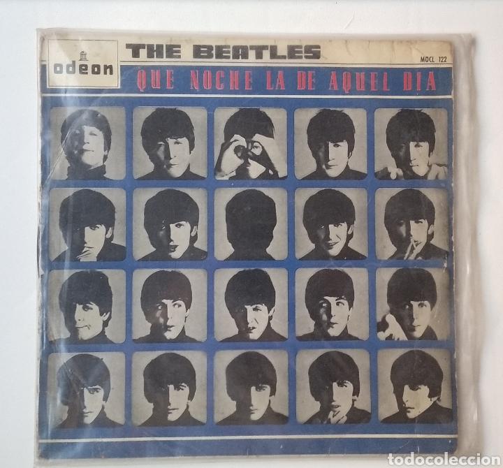 LOTE DE VINILOS THE BEATLES (Música - Discos - LP Vinilo - Pop - Rock Extranjero de los 50 y 60)