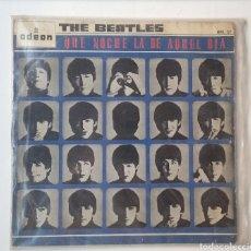 Discos de vinilo: LOTE DE VINILOS THE BEATLES. Lote 160617182