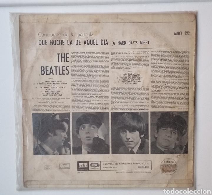 Discos de vinilo: LOTE DE VINILOS THE BEATLES - Foto 2 - 160617182