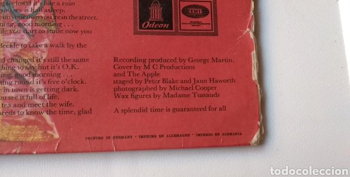 Discos de vinilo: LOTE DE VINILOS THE BEATLES - Foto 9 - 160617182