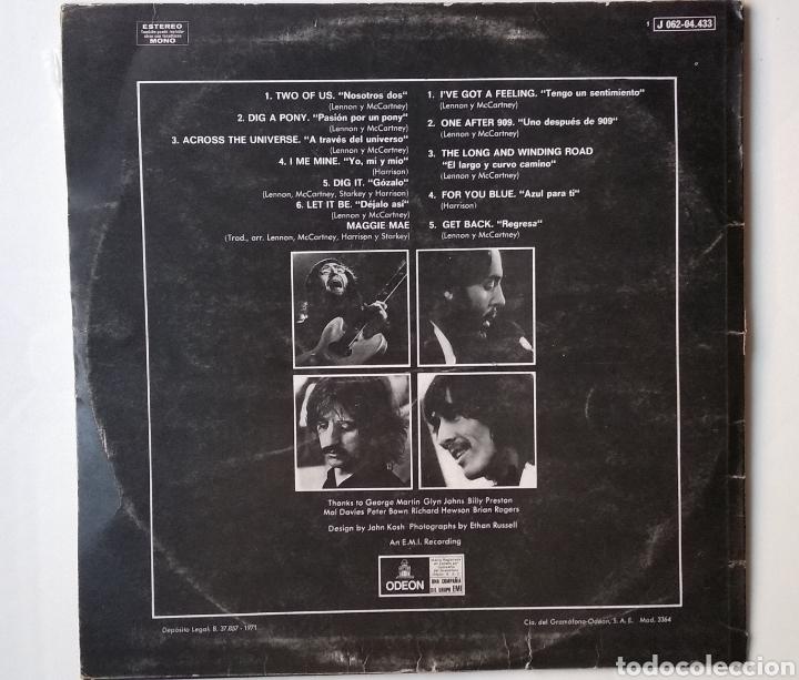 Discos de vinilo: LOTE DE VINILOS THE BEATLES - Foto 14 - 160617182