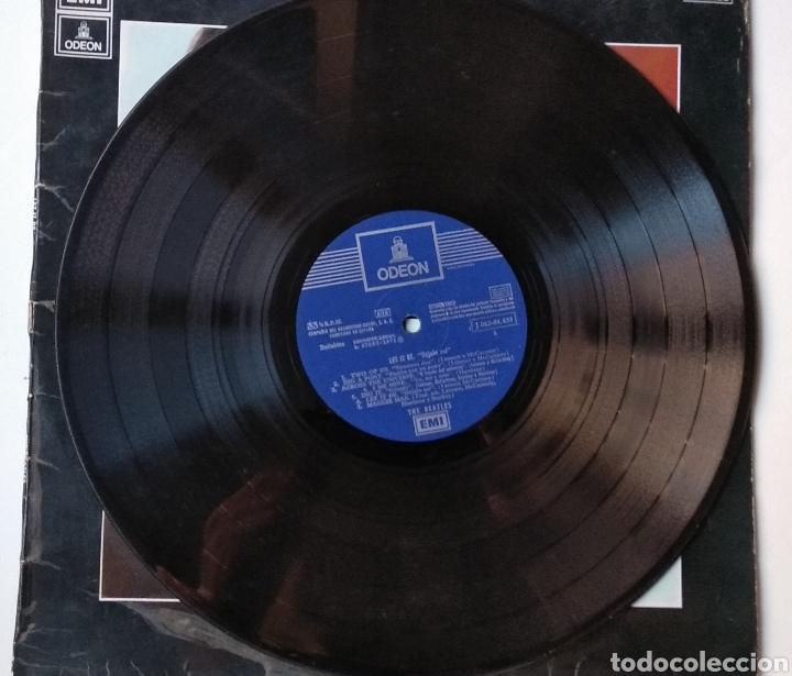 Discos de vinilo: LOTE DE VINILOS THE BEATLES - Foto 16 - 160617182
