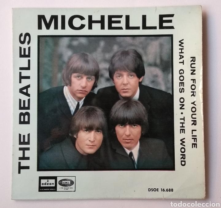 Discos de vinilo: LOTE DE VINILOS THE BEATLES - Foto 21 - 160617182