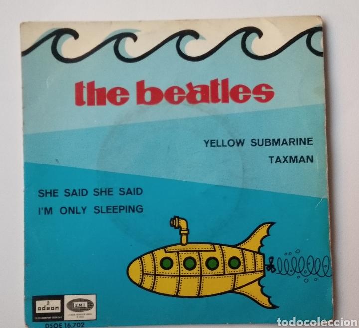 Discos de vinilo: LOTE DE VINILOS THE BEATLES - Foto 25 - 160617182
