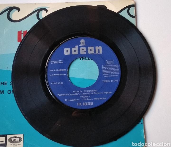 Discos de vinilo: LOTE DE VINILOS THE BEATLES - Foto 27 - 160617182