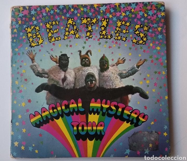 Discos de vinilo: LOTE DE VINILOS THE BEATLES - Foto 29 - 160617182