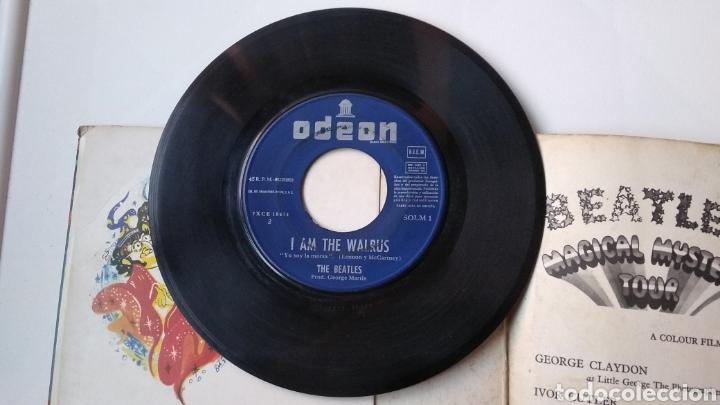 Discos de vinilo: LOTE DE VINILOS THE BEATLES - Foto 31 - 160617182