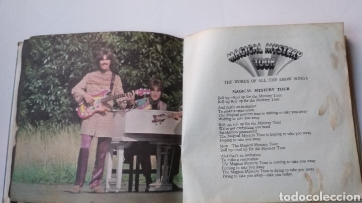 Discos de vinilo: LOTE DE VINILOS THE BEATLES - Foto 35 - 160617182