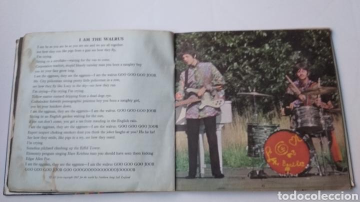 Discos de vinilo: LOTE DE VINILOS THE BEATLES - Foto 37 - 160617182
