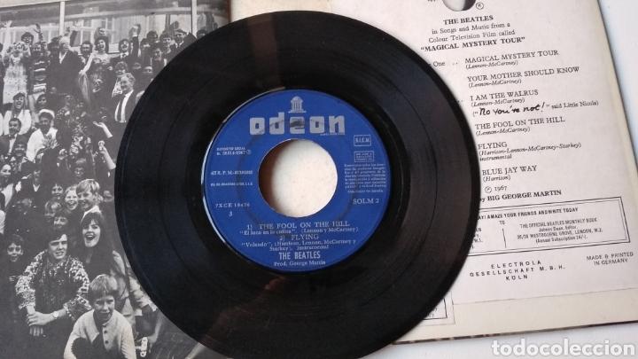 Discos de vinilo: LOTE DE VINILOS THE BEATLES - Foto 42 - 160617182
