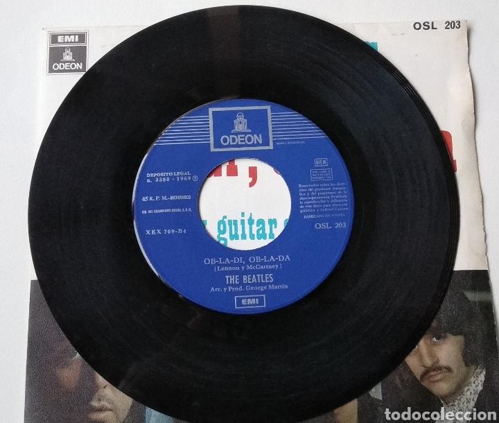 Discos de vinilo: LOTE DE VINILOS THE BEATLES - Foto 50 - 160617182
