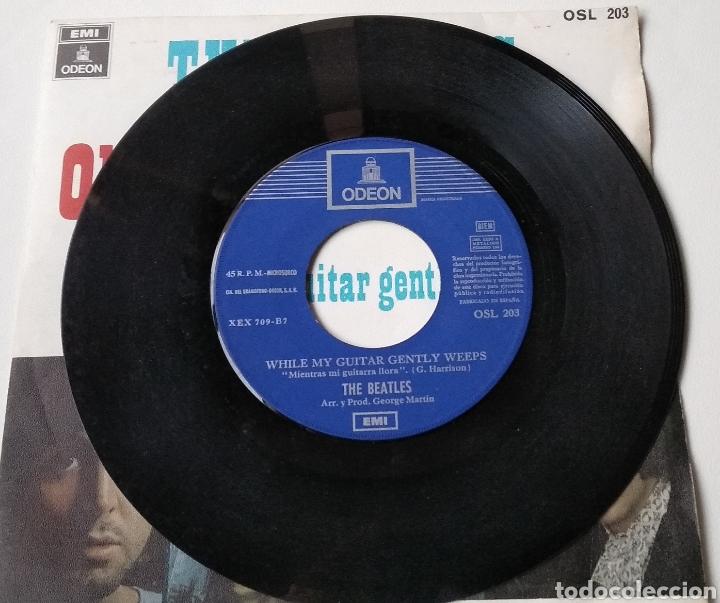 Discos de vinilo: LOTE DE VINILOS THE BEATLES - Foto 51 - 160617182
