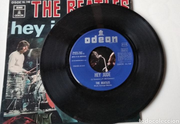 Discos de vinilo: LOTE DE VINILOS THE BEATLES - Foto 54 - 160617182
