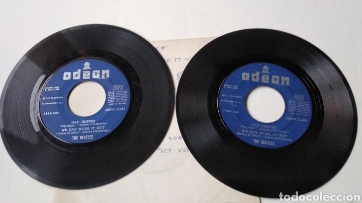 Discos de vinilo: LOTE DE VINILOS THE BEATLES - Foto 57 - 160617182