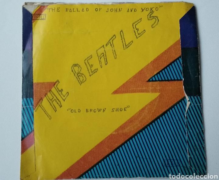 Discos de vinilo: LOTE DE VINILOS THE BEATLES - Foto 62 - 160617182